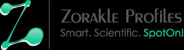 Image of the Zorakle Profiles logo SpotOn!